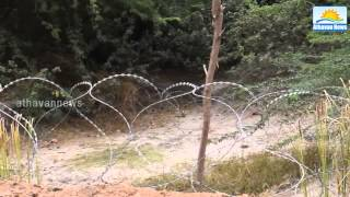 Mannar mass grave was found in the alleged human well identified