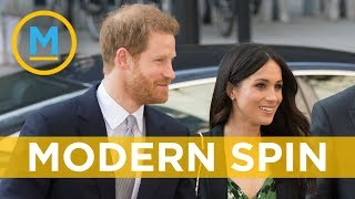 How Prince Harry and Meghan Markle are putting a modern twist on their wedding | Your Morning