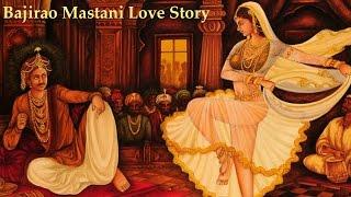 Bajirao Mastani Full Story | How Did They Meet?
