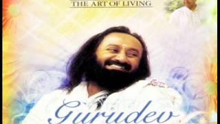 guru brahma guru vishnu...Art of living bhajan