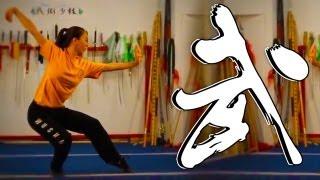Kung Fu Wushu Tutorial : 5 Basic Stances