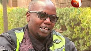 TAKING KENYA TO THE WORLD....LITERALLY