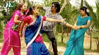 Bangla Natok - Ronger Manush | Episode 70 | A T M Shamsuzzaman, Bonna Mirza, Salauddin Lavlu