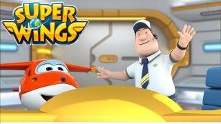 Super Wings [Français] - Épisode 14 - Congas au Congo