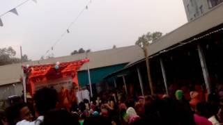কি দারুন নাচ