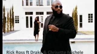 Aston Martin Music - Rick Ross ft. Drake *HQ*+ Lyrics included