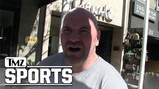 Dana White: Conor McGregor