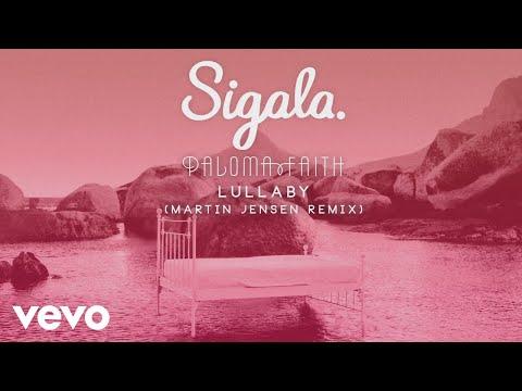 Download Sigala, Paloma Faith - Lullaby (Martin Jensen Remix) (Audio) free