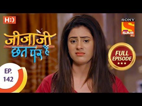 Xxx Mp4 Jijaji Chhat Per Hai Ep 142 Full Episode 25th July 2018 3gp Sex