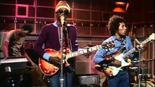 The Wailers -
