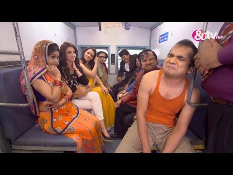 Xxx Mp4 Bhabi Ji Ghar Par Hain Weekly Webisode 19 December To 23 December 3gp Sex