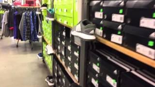 Vlog 1 Birch Run Outlet | WDYCT
