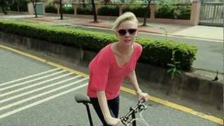 Tern Bicycles -- Life Unfolds