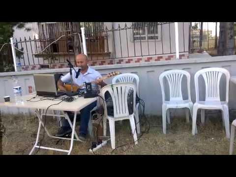 Çankırılı Mustafa Bektaş-Açma Zülüflerin
