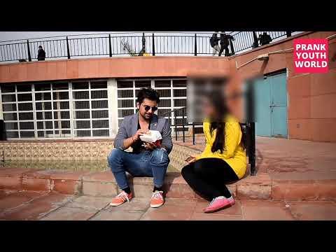 Gold Digger Prank in India || Gone Romantic || pranks in india || New Pranks 2018