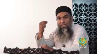 Lecture 06 - Quran Arabic As Easy as Urdu By Aamir Sohail