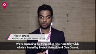 Project Network India launches