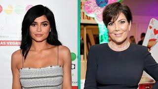Kris Jenner Dodges Question About Kylie