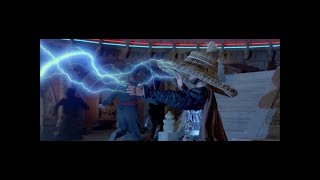 Big Trouble in Little China Lightning part 2/2