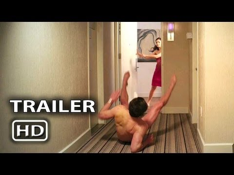Excuse me For Living (Romantic Comedy) TRAILER