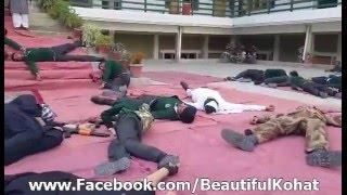 Remembering APS Students Peshawar