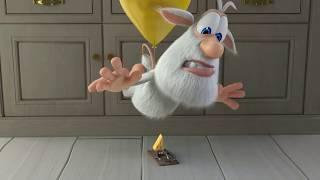 Booba___Mousetrap__Episode - 11   Буба  | Cartoon for kids