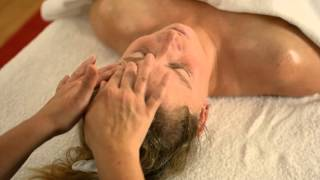 Face Massage for Relaxation, ASMR - No Talking