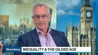 Steve Keen Says U.S. Heading for 2020 Recession