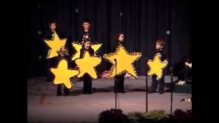 Star Power--Christmas Musical for Kids