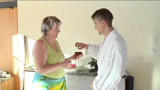 Südseefeeling im Allgäu: Hawaiianische Lomi Lomi Massage in Oberstdorf