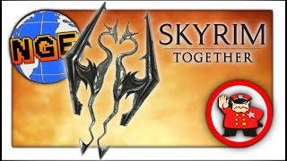 Skyrim - Bethesda REJETTE un MOD très attendu - [NGE]
