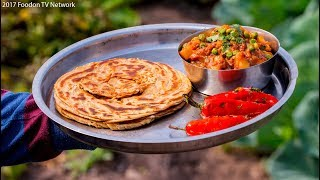 Most Satisfying Indian Food Video on Planet Earth   Yummy Food Making