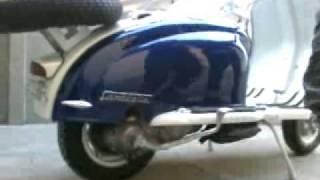 Video Lambretta Série Brasil