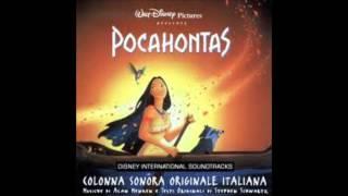 Just Around The Riverbend (Dopo il fiume cosa c'è) - POCAHONTAS Italian Soundtrack OST