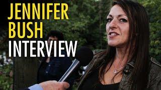 """Jagmeet Singh """"heckler"""": Her side of the story"""
