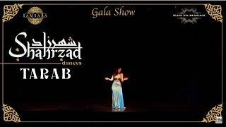 Shahrzad Tarab