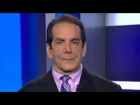 Krauthammer Trump asked valid question on Australia deal
