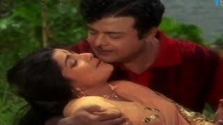 Iyarkai Ennum Ilayakanni : Romantic Song   Gemini Ganesan, Kanchana, Nagesh