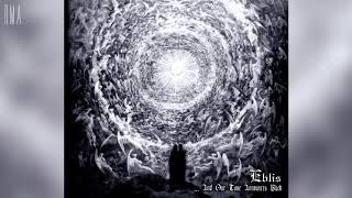 Eblis - ...and Our Time Announces Black (Full album HQ)
