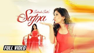 Sajna | Satinder Satti | Angel Records | Full HD Video 2015 |