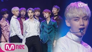 [BTS - Blood Sweat & Tears] KPOP TV Show | M COUNTDOWN 161020 EP.497