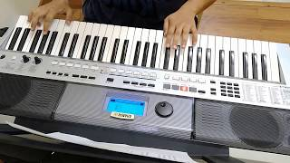 Jo Bheji Thi Dua (Shanghai) Piano Tutorial  YouTube