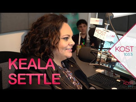 """Keala Settle, star of """"The Greatest Showman"""" Shares how overcoming fears changed her life."""
