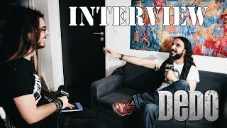 Metalliquoi ? - Interview : Dedo
