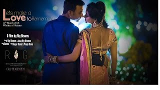 Bengali Muslim Wedding Film by Rig Photography - Let's Make a Love to Remember