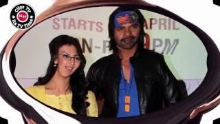 Kumkum Bhagya Episode 550 Update Hindi 23 April 2016