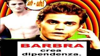 TWILIGHT VS VAMPIRE DIARIES - PARODIA UFFICIALE - iPantellas