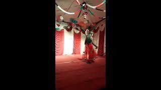 Sudharsan soppanasundari dance veerasivaji