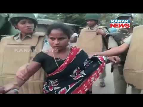 Xxx Mp4 Clash Between Two Groups Over Passing Comment In Angul 3gp Sex
