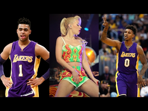 Xxx Mp4 10 NBA Players Caught In Unthinkable XXX Rated Situations 3gp Sex